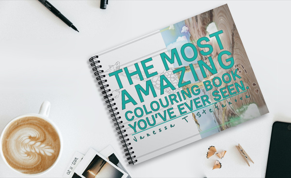 coloringinbook, amazingcoloringinbook, cheapart, ever