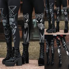 lenggingwomen, Sneakers, Leggings, Fashion
