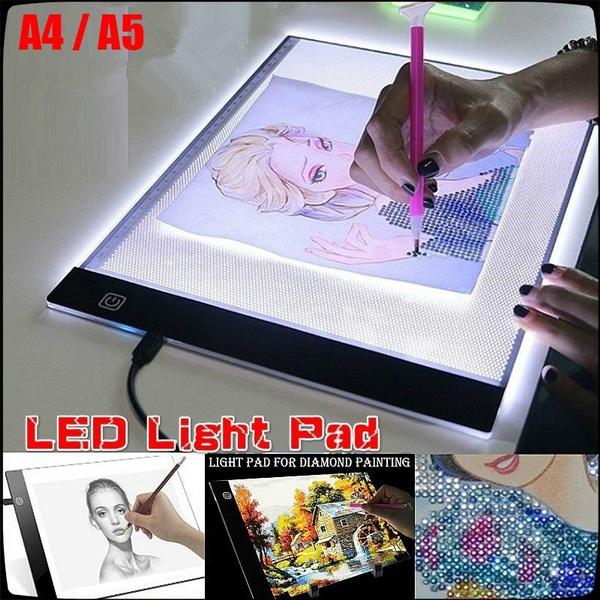 Box, DIAMOND, led, projector