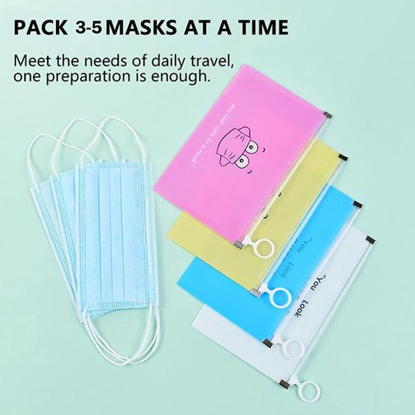foodplasticbag, case, Home Supplies, portablebag