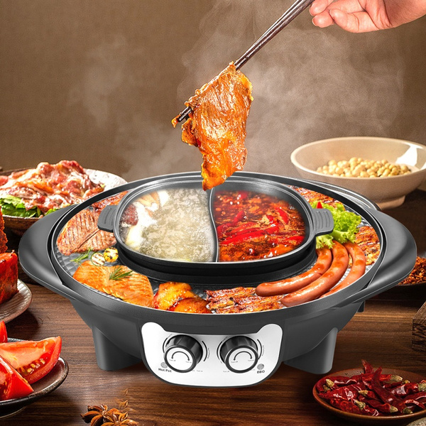 Grill, Indoor, Electric, householdappliance