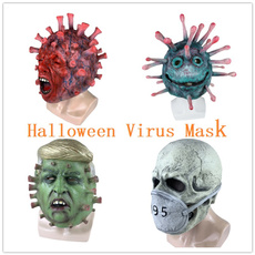 trumpmask, Halloween Costume, Cosplay, Masquerade