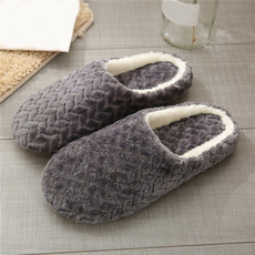 Slippers, Wooden, Indoor, Japanese
