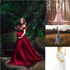 Maternity Dresses, soliddres, photographydres, Dress