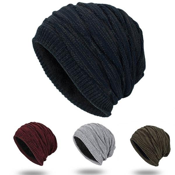 Beanie, Outdoor, velvet, Winter