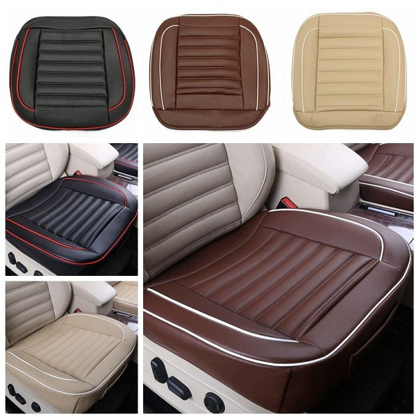 frontseatmat, chaircover, carseatpad, leather