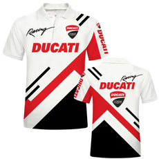 ducatitee, Sport, Polo T-Shirts, Tops