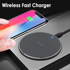 charger, qicharger, Samsung, Wireless charger