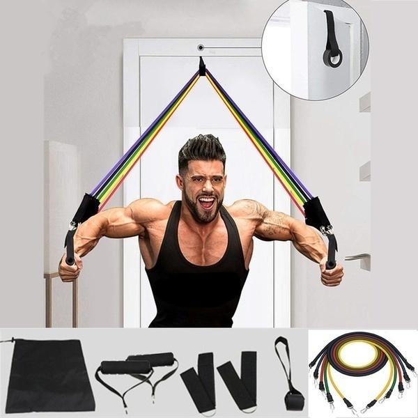 latex, fitnessbandrope, Yoga, Elastic