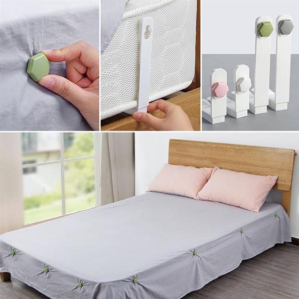 sheetcornerclip, bedsheetgripper, mattresssheetclip, bedsheetclipholder