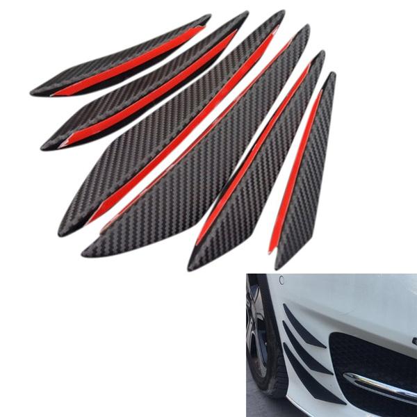spoiler, Fiber, carbon fiber, Cars