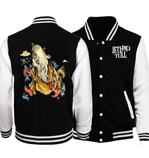 Fashion, rockband, signaturejacket, baseball jacket