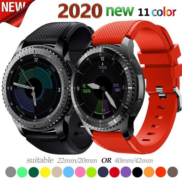 huaweigt2watchband, samsungactive2watchband, gears3band, smartwatchband