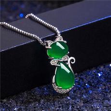 koreanversion, gold, greenagate, Ornament
