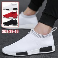 casual shoes, knitsockshoesfoemen, Tenis, trainersformen