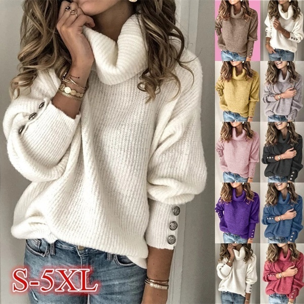 Plus Size, warmjacket, sweaters for women, Sleeve