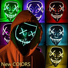 Funny, Fashion, Cosplay, partymask