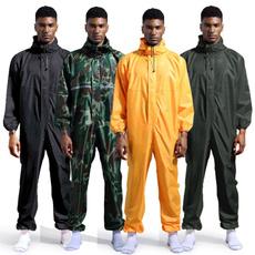 waterproofcoat, Fashion, workcoverall, raincoat