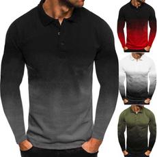 Fashion, Shirt, camisasocialmasculine, Long sleeved