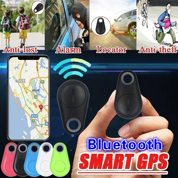 Mini, Waterproof, keyfinder, locatoralarm