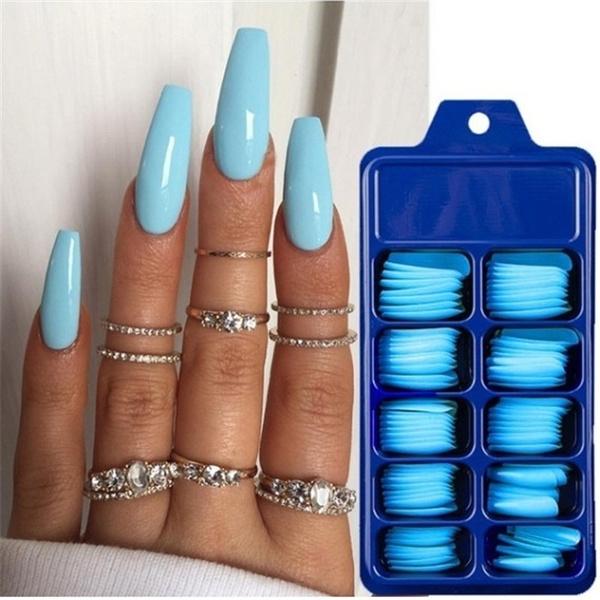 nail decoration, art, nail tips, Beauty