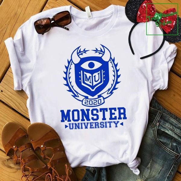 Funny, University, Fashion, Shirt