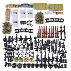 figureweaponarmor, Army, customweaponsset, Weapons