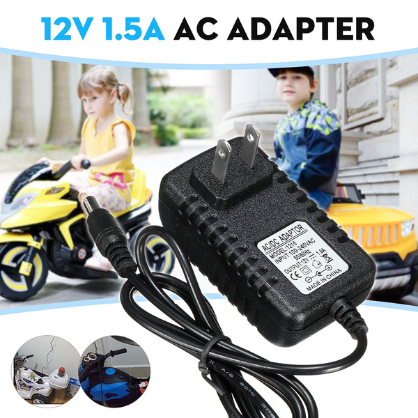 AC, Battery, charger, Adapter