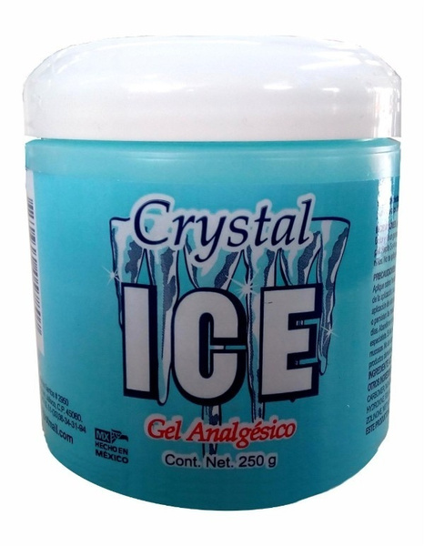 gelanalgésico, storeupload, icegel, Ice