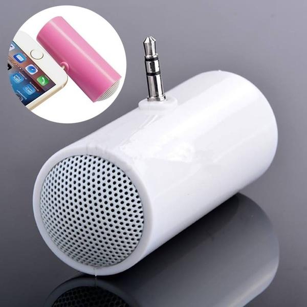 loudspeaker, Mini, Microphone, Mobile