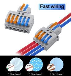 cabletool, splicelockwire, Cables & Connectors, splice