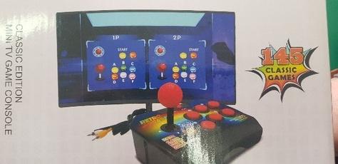 gaes, storeupload, retro, arcade