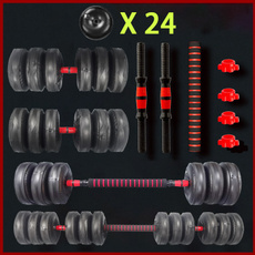 60kg, Fitness, athleticequipment, Barbells