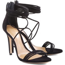 Sandals, Womens Shoes, strappy, Pump