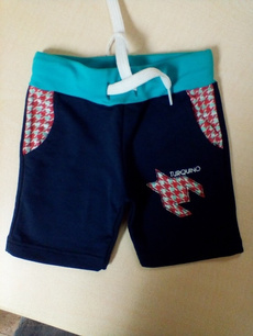 storeupload, Shorts