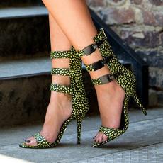 lustforlife, Sandals, black, 9