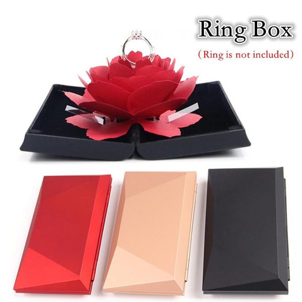 Box, Flowers, Rose, vindicate