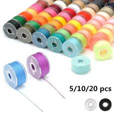 Machine, machinethread, Thread, Satin