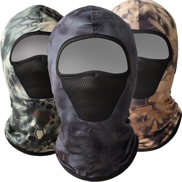 militarymask, Outdoor, Bicycle, Sports & Outdoors