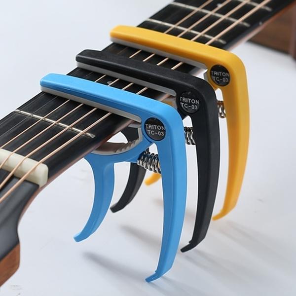 Guitars, electricguitarcapo, plasticguitarcapo, universalcapo