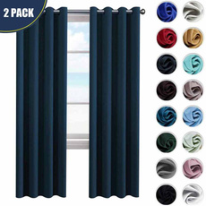 bedroomcurtain, blackoutcurtain, Thermal, curtainsforthelivingroom