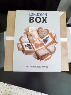 Box, storeupload