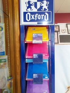 Oxfords, storeupload