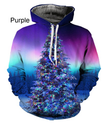 Fashion, elk3dhoodie, Christmas, christmassweater