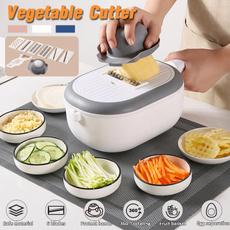 multifunctionvegetablecutter, Kitchen & Dining, vegetablecutter, vegetableslicer