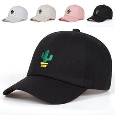 Summer, Adjustable Baseball Cap, Outdoor, Golf