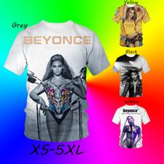 Summer, Fashion, Sleeve, Tee Shirt