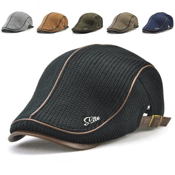 Outdoor, Golf, Men, beret