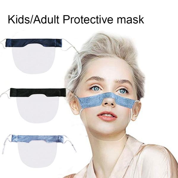 dustmask, shield, faceshield, antifog