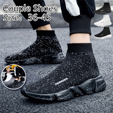 casual shoes, Sneakers, Plus Size, Womens Shoes